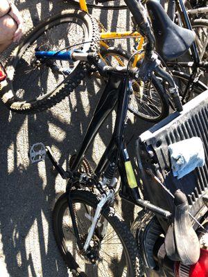 Mongoose full suspension mountain bike for Sale in Chula Vista, CA