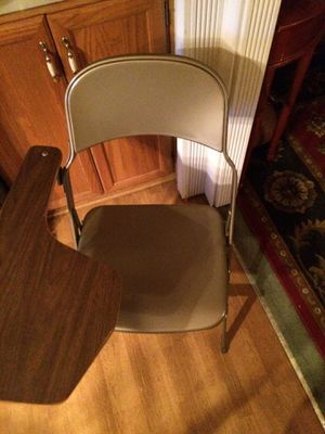 Foldable desk for Sale in Mount Crawford, VA