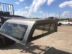 A.R.E. Z-series camper shell for Sale in Mesquite, TX