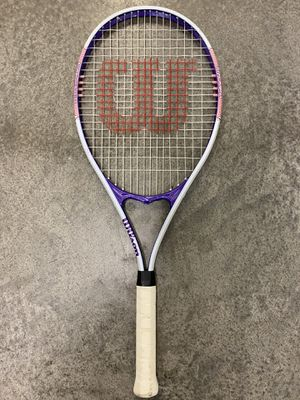 Wilson V-matrix Triumph Tennis Racket for Sale in Redondo Beach, CA