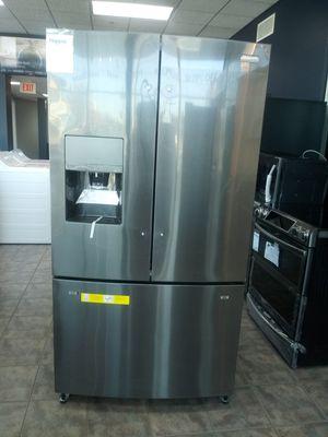Bottom freezer (3door) for Sale in Dearborn, MI