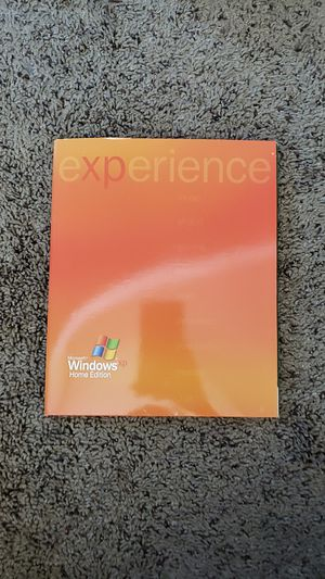 Windows XP version 2012 for Sale in San Diego, CA