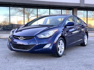 2013 Hyundai Elantra for Sale in Lombard, IL