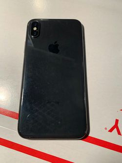 Apple IPhone x 64gb unlock read description for Sale in Kent,  WA