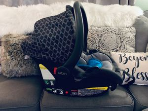 Urbini Infant Car Seat No Base for Sale in Henderson, NV