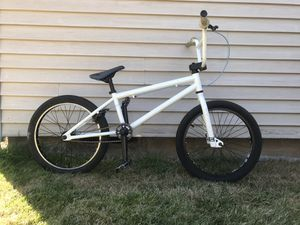Kink Williams curb bmx bike for Sale in Vancouver, WA