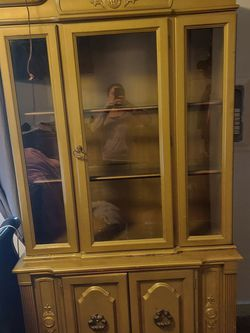 Vintage Hutch / Armoire for Sale in San Diego,  CA