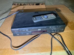 Shinsonic DVD player for Sale in Fontana, CA