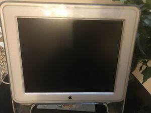 Original Apple Computer Monitor (glass frame) for Sale in Oxon Hill, MD