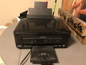 Printer/scanner/copy machine for Sale in Peachtree Corners, GA