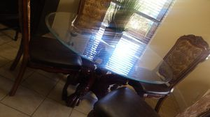 Kitchen table for Sale in Garland, TX