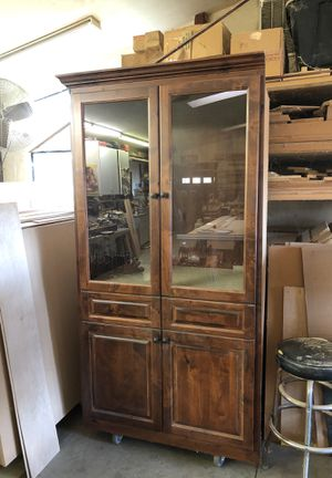 China cabinet for Sale in Brentwood, CA