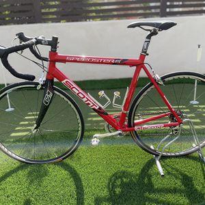 Scott Road Bike Size 56cm for Sale in San Diego, CA