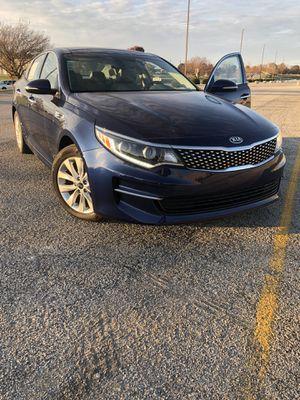 2017 Kia Optima for Sale in Normal, IL