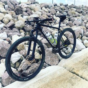 Cannondale mountain bike carbon for Sale in Round Rock, TX