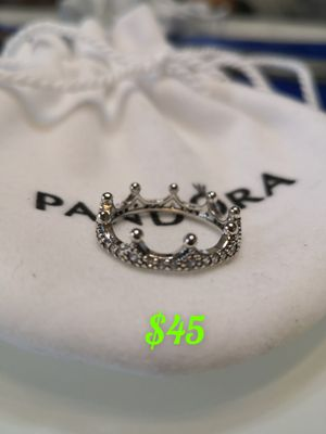 New Pandora 7sz Ring for Sale in Waltham, MA