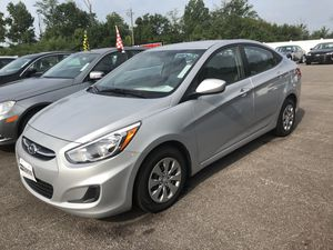 Great price! 2016 Hyundai accent for Sale in Fallston, MD