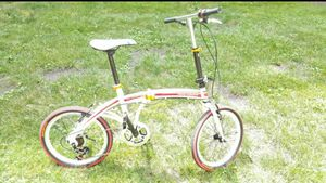 Folding bike 20' for Sale in Chicago, IL