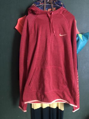 Nike hoodie for Sale in Miami, FL