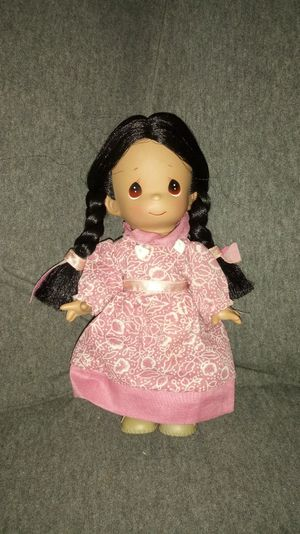 Precious moments porcelian doll for Sale in undefined