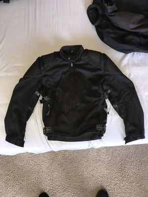 Extreme Motorcycle Jacket with padding for Sale in Garden Grove, CA