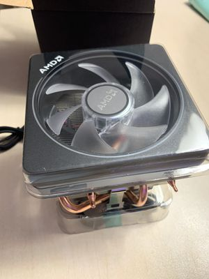 AMD wraith prism for Sale in South Plainfield, NJ