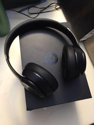 Beats Solo 3 Wireless Headphones for Sale in Aspen Hill, MD
