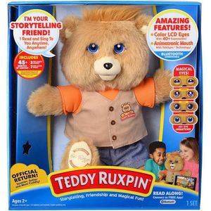 Teddy Ruxpin Return of the Storytime Bear - 2017 for Sale in Schenectady, NY
