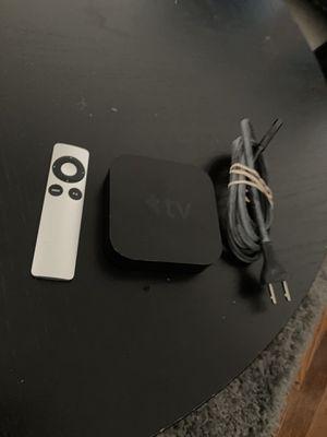 Apple TV 3rd gen for Sale in New Rochelle, NY