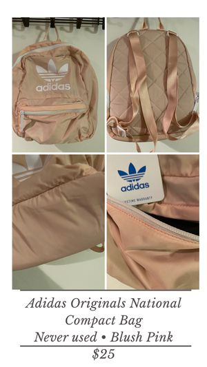 Adidas Originals National Compact Bag for Sale in Washington, DC