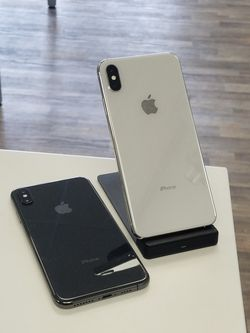 Unlocked iPhone X 256GB for Sale in Everett,  WA