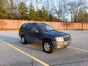 1999 Jeep Grand Cherokee Laredo Sport Utility 4D for Sale in Chesnee, SC