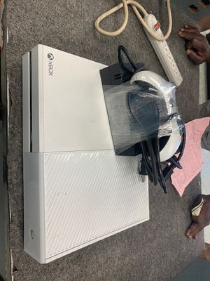 Xbox one 500 gig for Sale in Longwood, FL