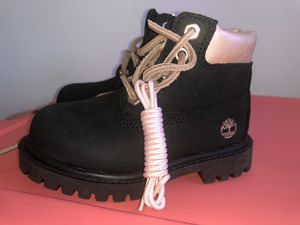 Timberland Toddler Boots Size 7 NEW for Sale in Gaithersburg, MD