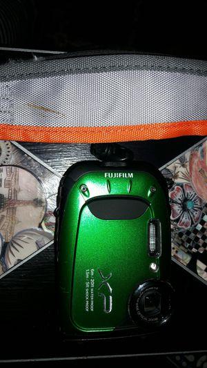 Fujifilm camera for Sale in Everett, WA
