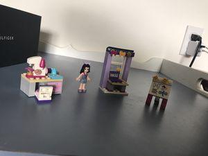 Lego friends sewing studio for Sale in Tacoma, WA