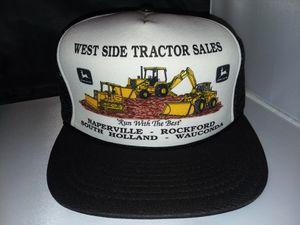 John Deere Dealer Promo trucker hat for Sale in Newport News, VA