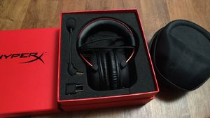 Hyperx cloud 2 ( gaming headset ) for Sale in Tempe, AZ