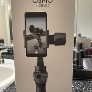 Osmo Mobile 2 for Sale in Irving, TX