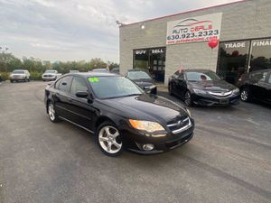 2008 Subaru Legacy for Sale in Roselle, IL