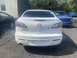 2011 mazda 3, parts only for Sale in Tampa, FL