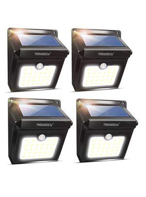 Solar Lights , Wireless 28 LED Motion Sensor for Sale in Atlanta, GA