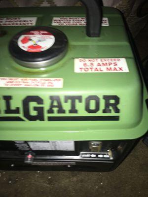 TailGator generator for Sale in Carson, CA