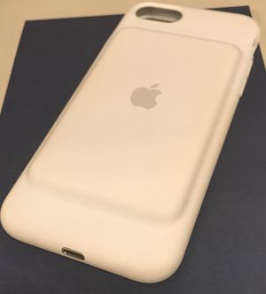 Apple Smart Battery Case for iPhones 7 & 8 - Brand New Condition - Make Offer! for Sale in Tempe, AZ