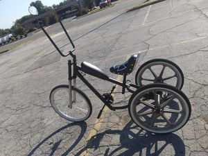 3 wheel for Sale in Tuscumbia, AL