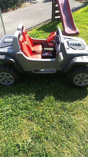 Jeep for Sale in Stockton, CA