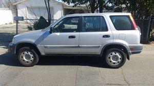 2000 Honda CRV AWD for Sale in Sacramento, CA