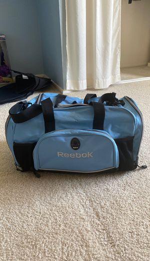Reebok duffle bag for Sale in Phoenix, AZ