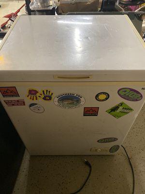 Freezer for Sale in Overgaard, AZ