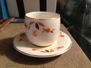 China Antique - Superior Hall Autumn Leaf for Sale in Canonsburg, PA